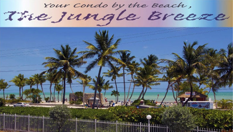Key West vacation condo for rent